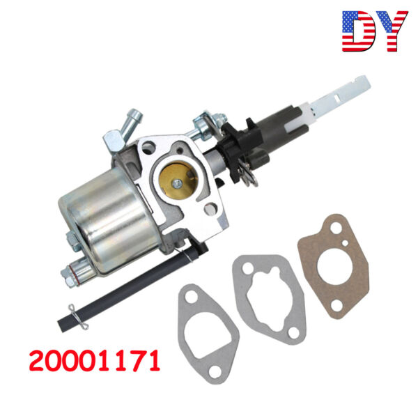 Carburetor Fit for Snow Engine with Idle Down Control Ariens 20001171 LCT 254CC