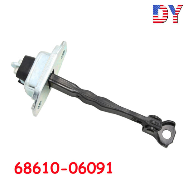 Driver Side Front Door Hinge Check Strap Stop Fit for Camry 12-15 68610-06091