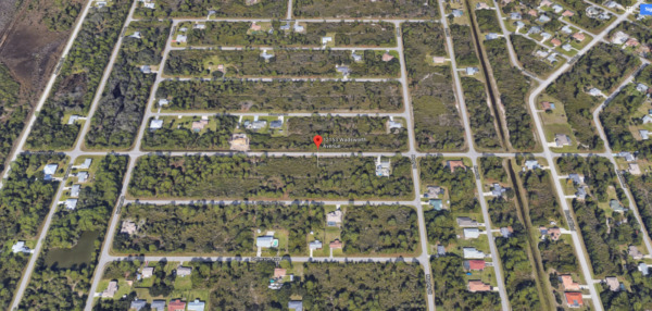 Gulf Cove, Englewood, Port Charlotte, Charlotte County, Florida Land !!!!!!!!!!!