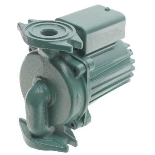 Central Boiler #5800006 Taco 009 HBF5 J Pump Circulator Bronze Cartridge $254.19