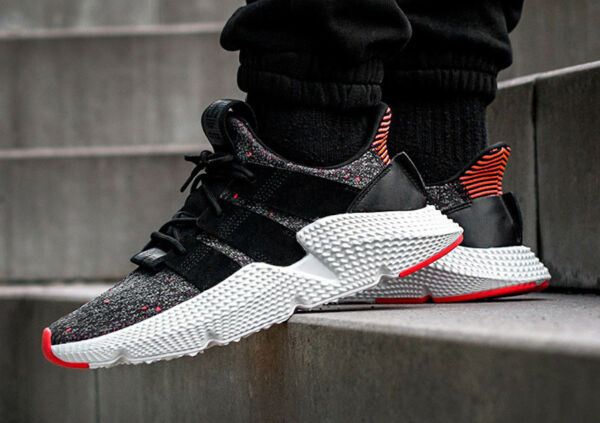 NEW MENS ADIDAS PROPHERE SNEAKERS CQ3022-SHOES-MULTIPLE SIZES