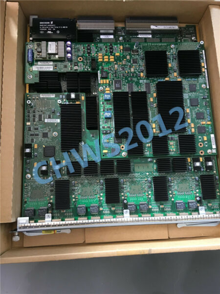 1PC CISCO WS-X6716-10T (Catalyst 6500 16-Port 10GbE 10GBASE-T Module with DFC3