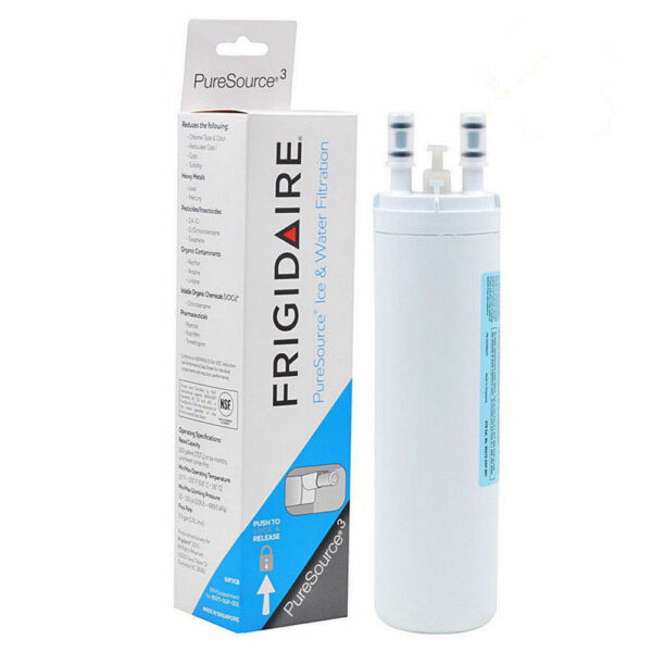 1Pack Frigidaire WF3CB Pure source Replacement Refrigerator water Filter