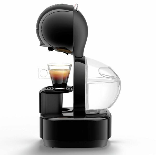 NEW Nescafe Dolce Gusto Lumio Automatic Coffee Machine by Breville - Black