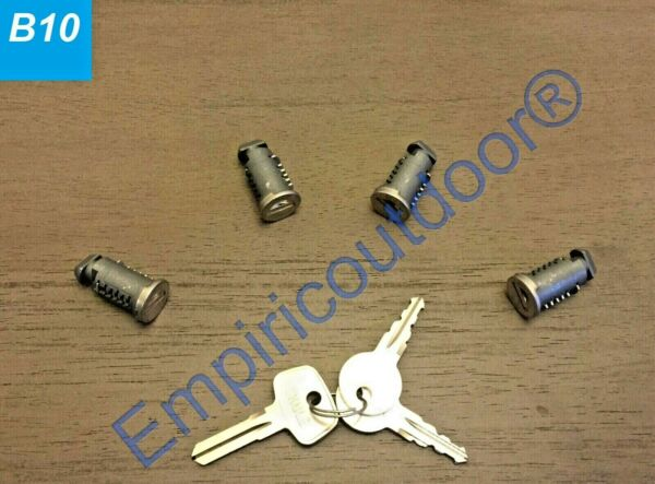 New Thule One Key System 4 pack 450400 . Free Shipping $42.99