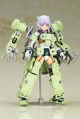 Frame Arms ・ Girl Greifen Total Height Approximately 150 mm NON Scale Plastic