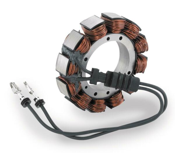 CYCLE ELECTRIC STATOR BIG TWIN 89 99 CE 8999 ELECTRICAL CHARGING SYSTEM $118.14