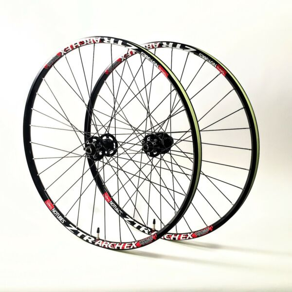 Stans Arch EX 29er Speed Tuned MTB DT Swiss Stainless Mountain Bike Wheel Set $329.99