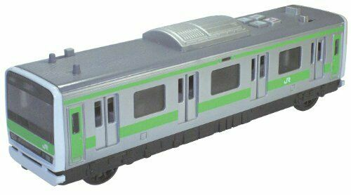 Toyco Soundtrain Japanese Train [JR Yamanote Line] For Children Toy