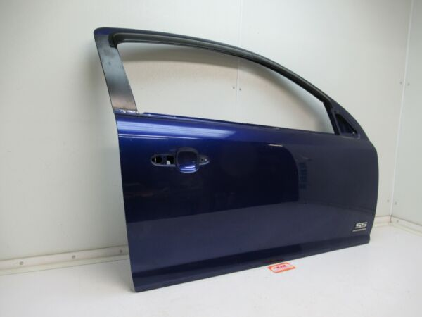 RIGHT DOOR PANEL SHELL PASSENGER SIDE for COBALT SS G5 COUPE BLUE 05 06 07 09 10