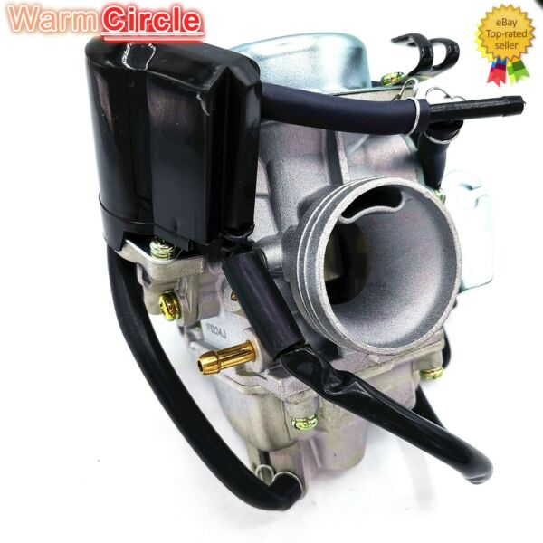 GY6 REPLACEMENT OEM CARB FOR 150CC AND 125CC GY6 4 STROKE QMJ152 157 ENGINE $46.99