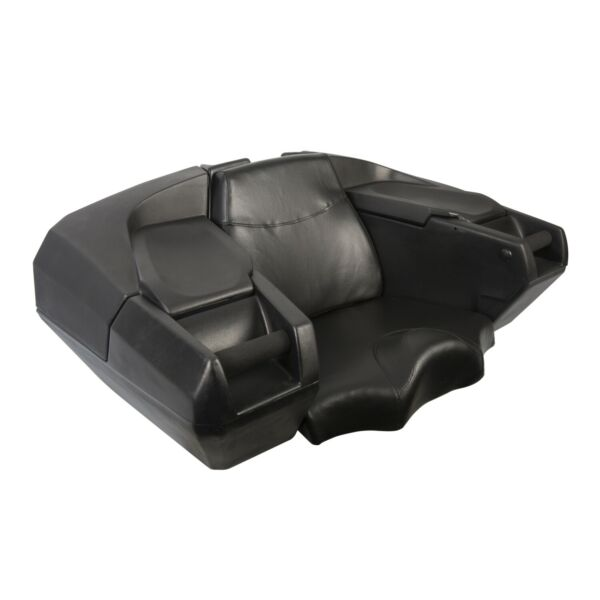 Kimpex Rear Outback Trunk Rear Seat Passenger Storage Luggage Box 89 L Universal $339.49