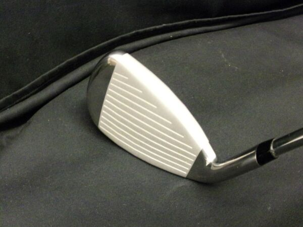 NEW Dynacraft Driving Iron Steel or Graphite 18* or 21* choice of Flex  length