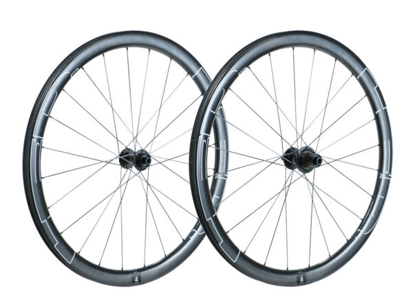 HED Vanquish 4 ShimanoSram 11s Full Carbon Disc Center Lock Wheelset NEW IN BOX
