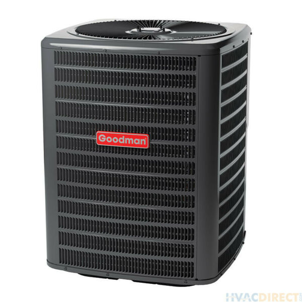 Goodman GSX140481 4 Ton  Air Conditioner