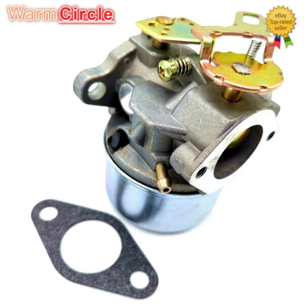 CARBURETOR FOR CRAFTSMAN SNOW BLOWER 536.886440
