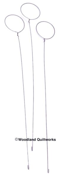 Threading Wires 3 for Singer 114W103 and Cornely Chainstitch Machines $14.95