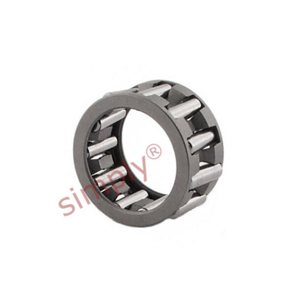 K45x52x21TN Budget Needle Roller Cage Assembly 45x52x21mm