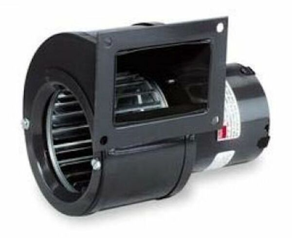 Heatmor DB4C446 148 CFM Blower Compatible with 4C446 or 1TDP7 $120.95