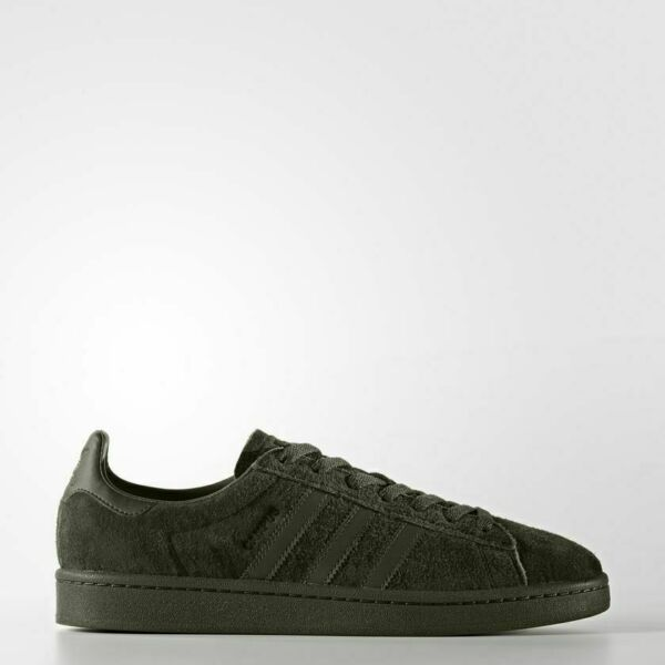 NEW MENS ADIDAS CAMPUS SNEAKERS BZ0078-SHOES-SIZE 8