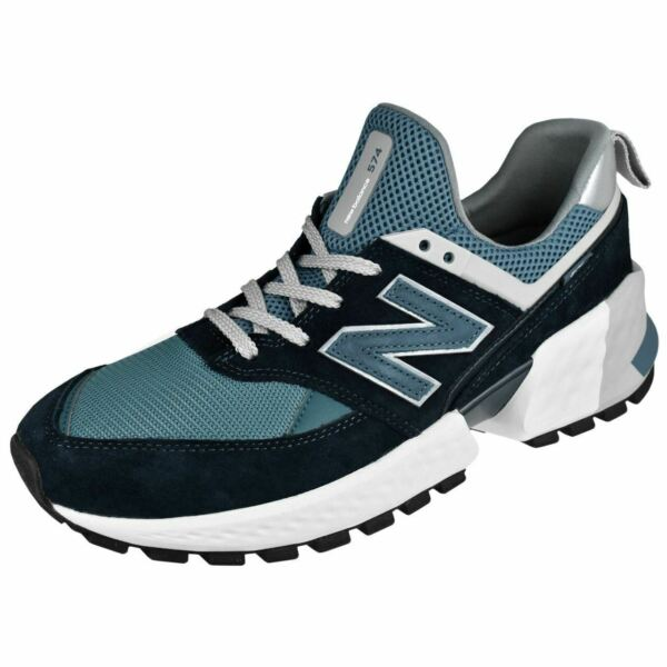 New Balance Mens Shoes 574 Sport Sneaker Ms574Edc