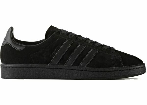 NEW MENS ADIDAS CAMPUS SNEAKERS BZ0079-SHOES-SIZE 7.5