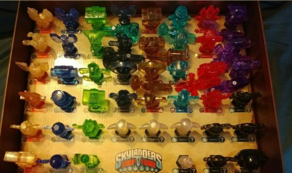 Skylanders TRAP TEAM TRAPS COMPLETE YOUR COLLECTION Buy 4 get 1 Free $6 MINIMUM $6.08