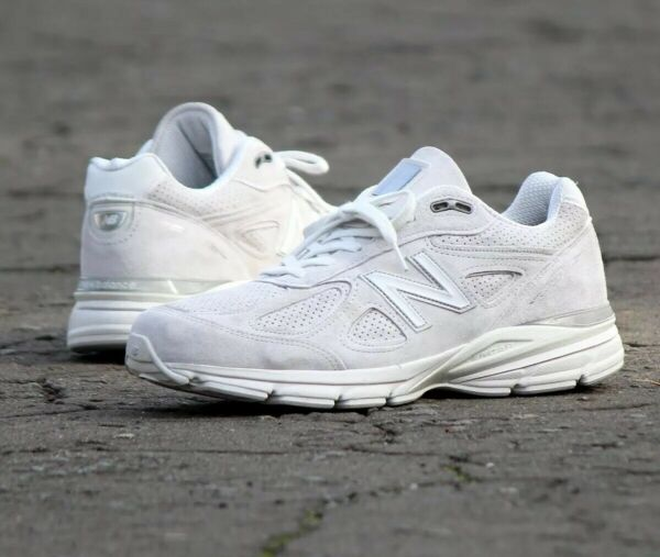 🔥$175 NEW BALANCE 990 Arctic Fox 13 Made in USA 990v4 M990af4 993 998 997 1300