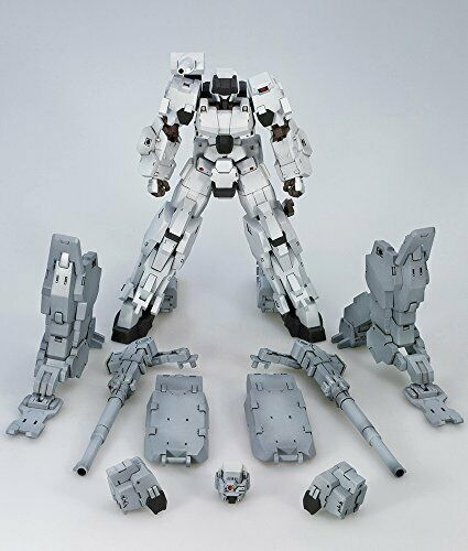 Frame Arms 38 type RYUURAI KAI full height of about 150mm 1100 Scale