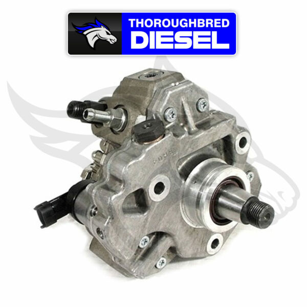 Thoroughbred Fuel Injection CP3 Pump For 06 10 Chevrolet GMC Duramax LBZ LMM $565.00