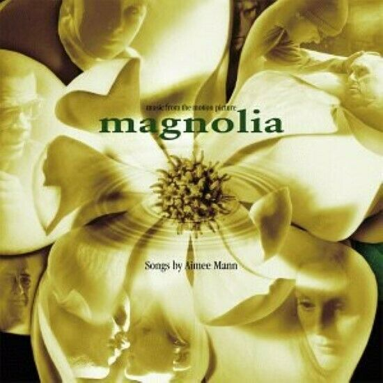 Magnolia: Music from the Motion Picture - Various ArtistsAimee Mann - CD 1999-1