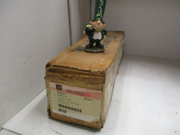 CHROMALOX ARMTO 375 IMMERSION HEATER 292891 NEW IN BOX $324.97
