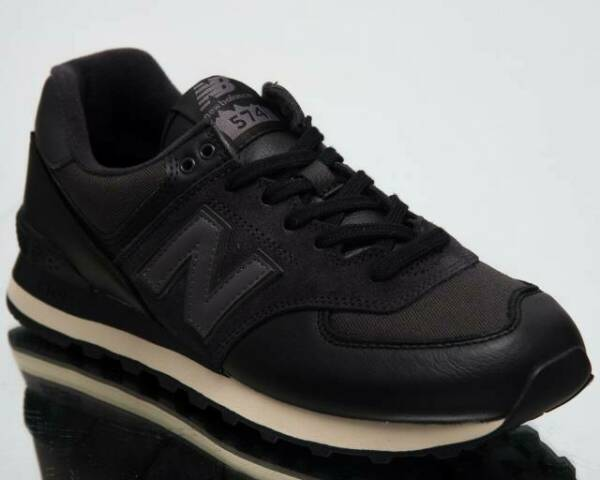 NEW MENS NEW BALANCE ML574LHF SNEAKERS-SHOES-RUNNING-MULTIPLE SIZES