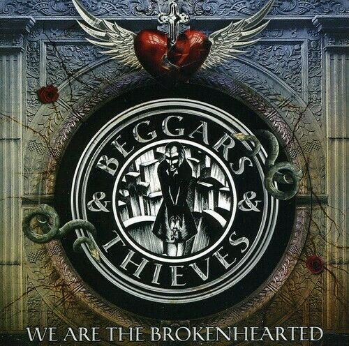 Beggars & Thieves - We Are The Brokenhearted [New CD] Asia - Import