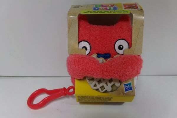 Ugly Dolls Lucky Bat To-Go Stuffed Plush Toy 5 inch tall