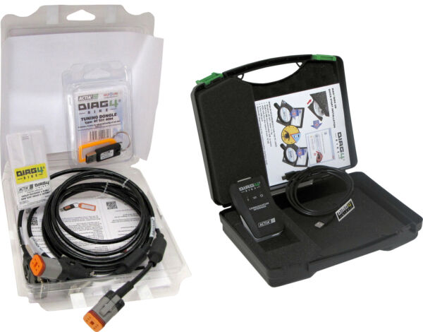 DIAG4 BIKE AT 531 5090 Serial Diagnostic System Software USB INTERFACE $1211.53