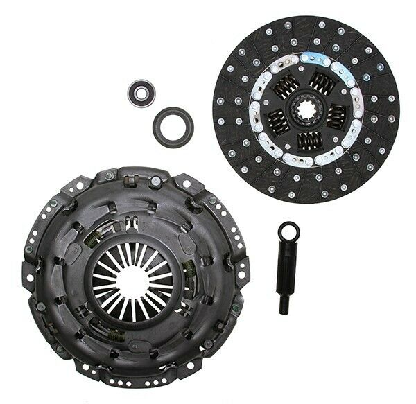 Premium Clutch Kit fits 2005-2009 Chevrolet Corvette  AMS AUTOMOTIVE