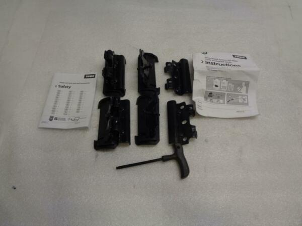 NEW THULE Roof Rack Mounting Kit FEET ONLY Traverse 480 480R 40204R13 $86.39
