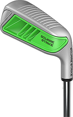 Square Strike Wedge  Certified Pre-Owned
