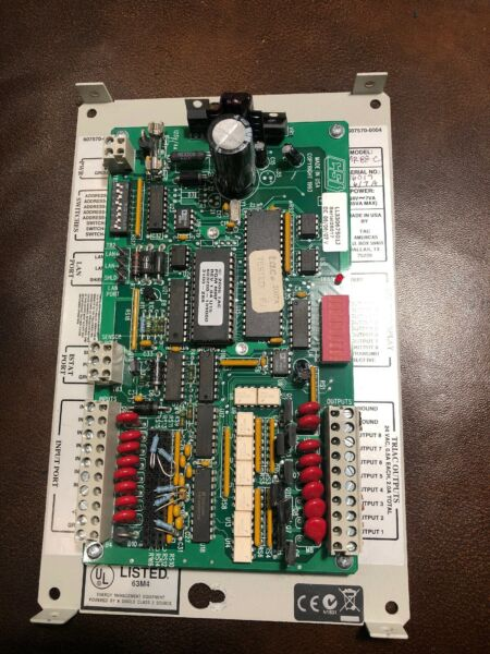 iNet TAC Schneider Electric MR88 C controller $35.99