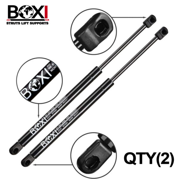 2x Front Hood Lift Supports Shocks Struts Spring Props For FORD EXPLORER 2002 10