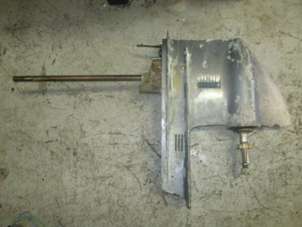 Yamaha 115hp 2 stroke outboard lower unit with 20quot; shaft $450.00