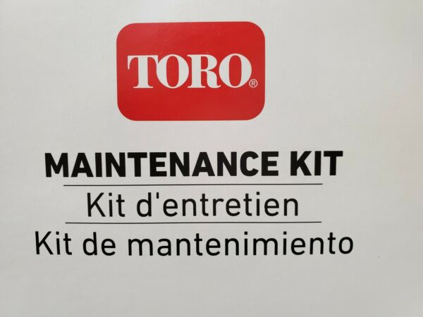 TORO #136 7930 MAINTENANCE KIT TORO SINGLE CYLIN ENGINE OEM