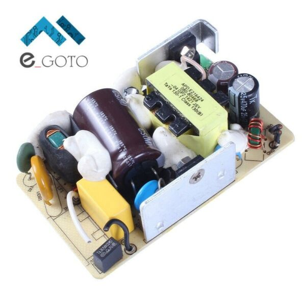 AC DC 15V 3A Switching Power Module LED Regulator Voltage Monitoring 3000MA