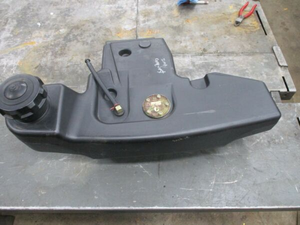 SIMPLICITY CONQUEST 50quot; MOWER GAS TANK 1722432SM