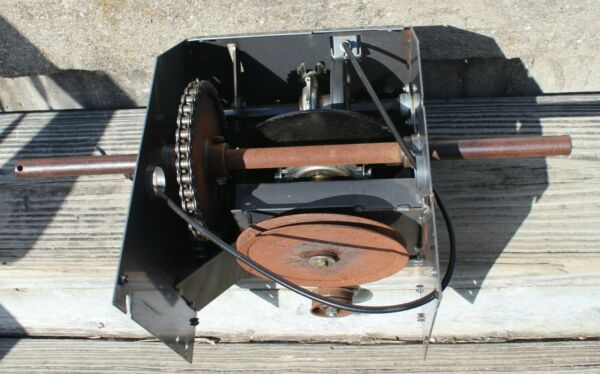 Craftsman Snow Blower Transmission-Drive Unit Assembly fits Model 536886140 Used