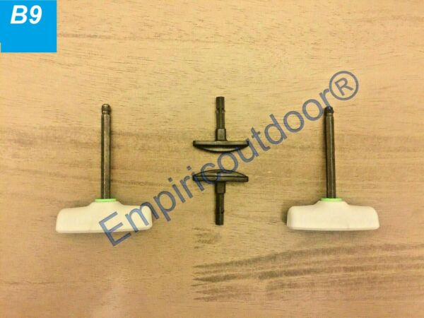 New Fully Complete Thule Traverse Acutight Tool Set. 480 480R. Free ship $29.99
