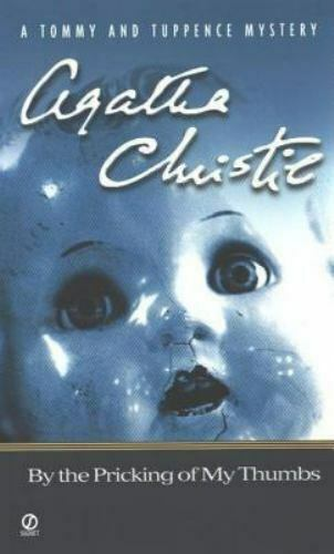 By The Pricking Of My Thumbs Tommy and Tuppence by Christie Agatha $4.65
