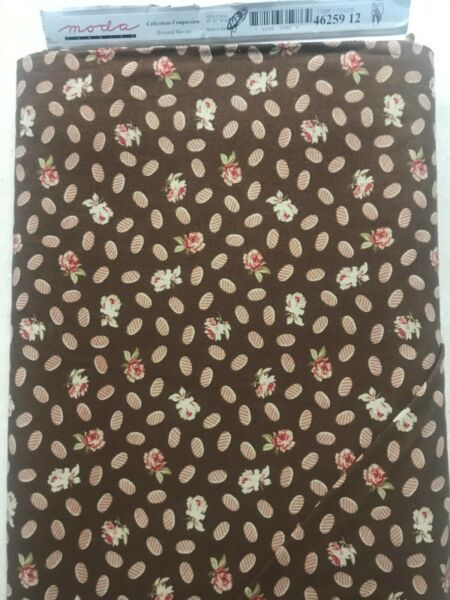 Fabric 100% Cotton Moda Collections Compassion