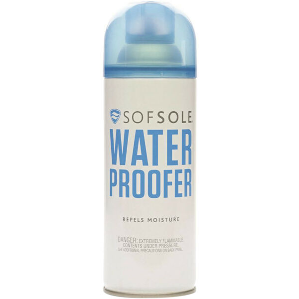 Sof Sole 5 oz. Water Proofer Spray $8.99